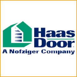 Haas Garage Door